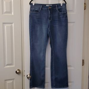Cato Bootcut Jeans